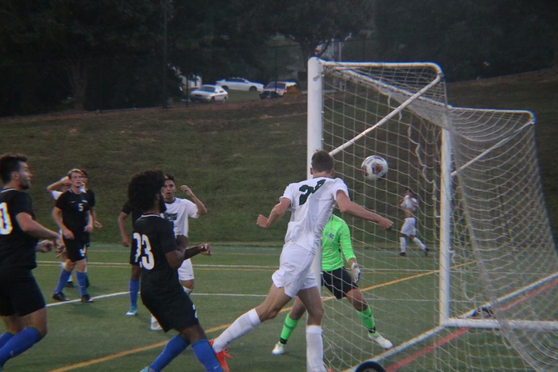 Nick Pope Goal