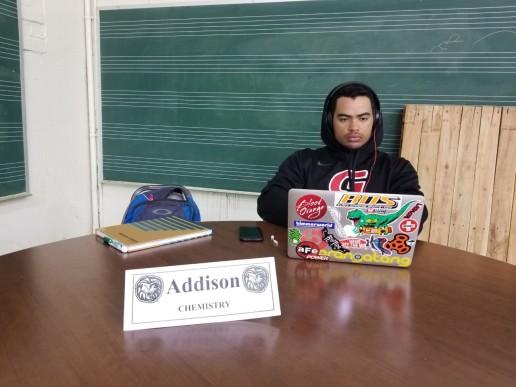 ADDISON 3