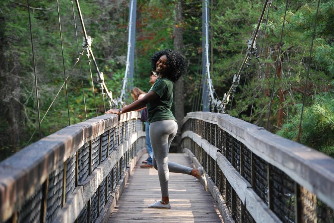 Lawrencia Bridge